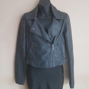 ❤Romeo & Juliet❤Moto Jacket